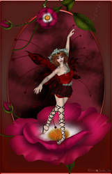 ::Ruby Radiance:: by JunkbyJen