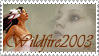 Wildfire2003 support stamp by JunkbyJen