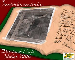 Souvenirs, souvenirs by Archos62