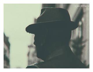 Iron Hat by daschristkind