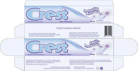 Class Project - Crest Package by Cyber-Six