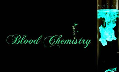 Blood Chemistry by woet101