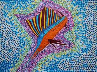 Segelfisk by bernardojr