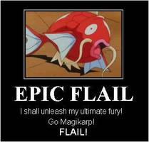 Epic Flail by Dalbrich