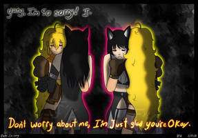 RWBY - I'm Sorry by JamesCranmer