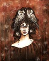 +Owls+ by Tankero