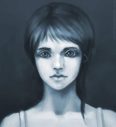 Lain by taerin