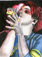 Gerard Way 2 by Alice1997