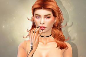 Roxanne by la-gaugin