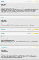 Resumex Reviews by ThemeBucket