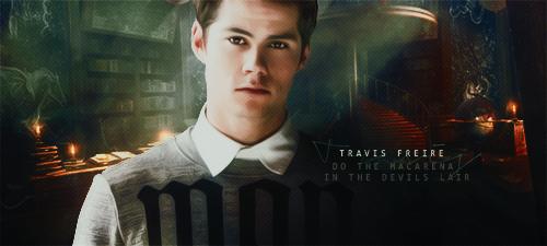 Travis2 by deNoctem