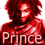 Prince Icon by MissCatarina
