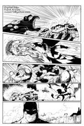 BATMAN: ARKHAM ASYLUM 14 pge 9 by Colorzoo