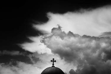 Heavens Above III by psdlights