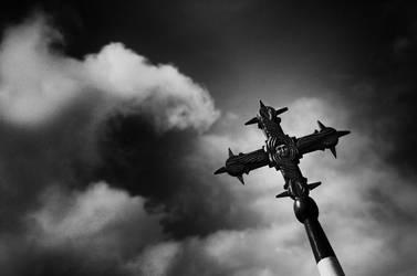 Heavens Above V by psdlights