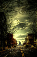 Capital Ave HDR by joelht74