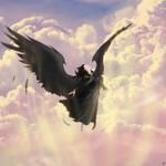 Maleficent by JustoKazu