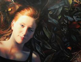 The Last Light by bronart