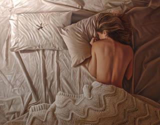 Bed bugs by bronart