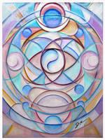 Geometric Balance by Sozra