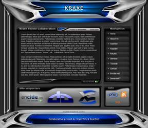 Kraxe - Collaboration by Axertion