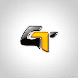 GameTheory Logo by Axertion