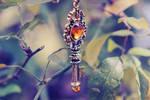 key to wonderland by youarelightinthedark