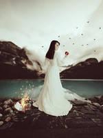 Burning fairytales by youarelightinthedark