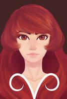 human!aradia by little-miss-gabby