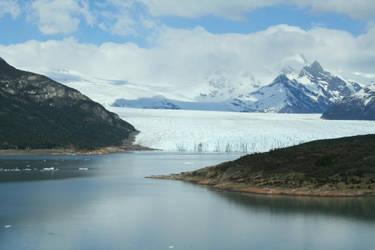 Glaciar Perito Moreno by maxehhh