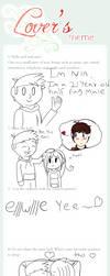 Love Meme by nintenfan96