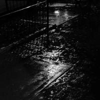 Rainy Night by PJM74