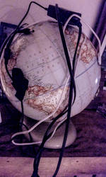 Wired World by PJM74