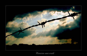 Heaven can wait... by Hocusfocus55
