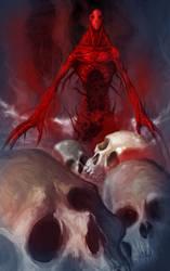 muerte_roja by peerro