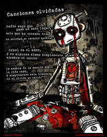 roboto by peerro