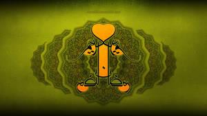 Ramadan Kareem 2 by myaz000