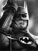 Batman 1989 by lPinhead
