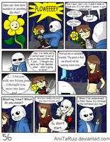 The Multiverse Rescue  56 by AniiTaRuiz