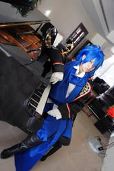 Vocaloid Cosplay Photo Contest - #36 Kittz by miccostumes