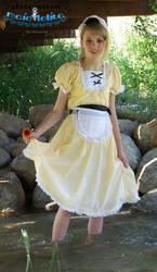 Maid Lolita Photo Contest - #5 Maddy by miccostumes