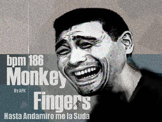 Yaoming Fingers by AlexForzaKagamine