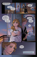 Wendy talks about Peter Pan... by RenaeDeLiz