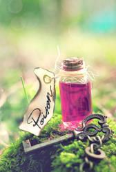 My Sweet Poison II. by andokadesbois