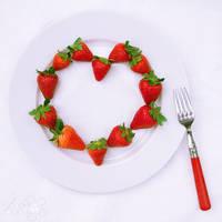 Eat Love. by andokadesbois