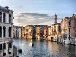 Venice by agatkk