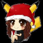 Merry Christmas by Turkey-Wang