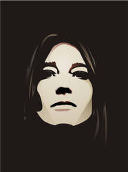 Beth gibbons by mindriders