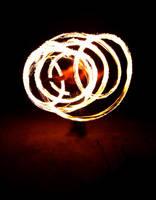 Fire Poi by Bouldermonkey