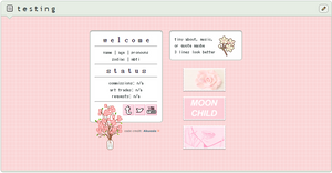 #2 - pinkie ( F2U custom box code ) by Akuesis